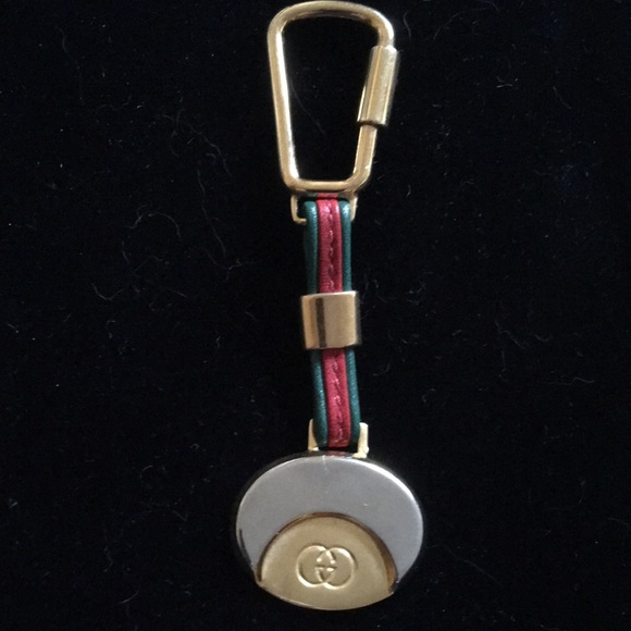 5feb852b257 Gucci Accessories - Authentic Vintage Gucci 🔑 Key chain Key Ring